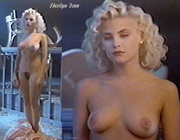 Шерилин фенн полностью голая фото 61078 фотография